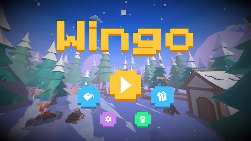 Wingo - Avoid Obstacles