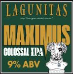 Lagunitas Maximus