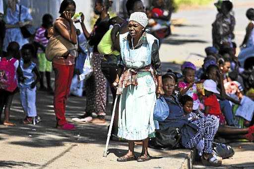 Covid-19: Lockdown won't affect social grant recipients - SowetanLIVE