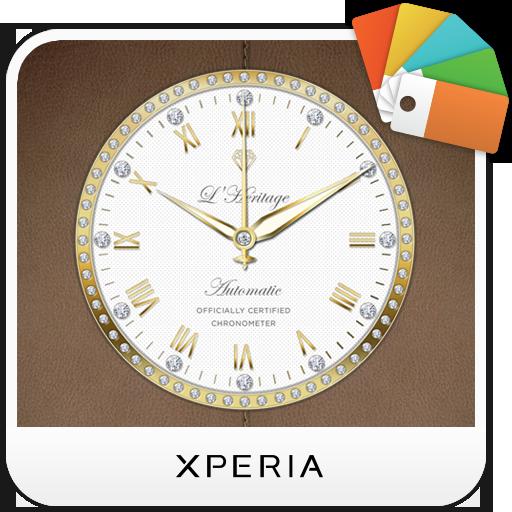 XPERIA™ Heritage Theme