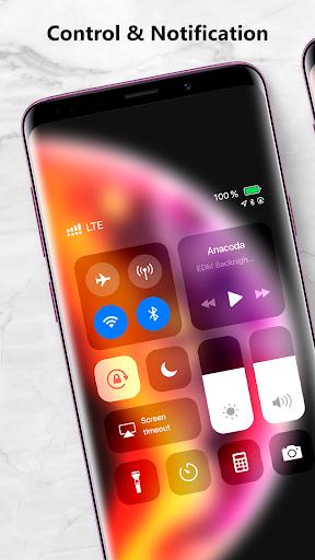 iCenter iOS 13 & Control Center IOS 13 5.3.1 Screenshots 1