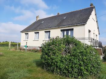 maison à Mohon (56)