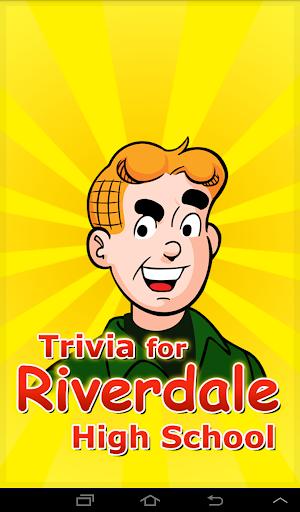 Trivia Quiz: Archie Team