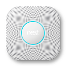 Nest protect glow blue image.