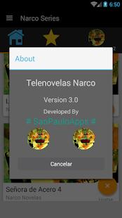 Telenovelas Narco - náhled
