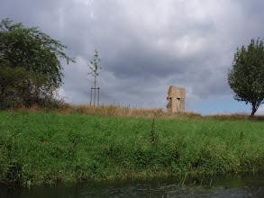 Photo: kunstweg bij Nordhorn 5357