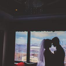 Wedding photographer Alena Gorbacheva (LaDyBiRd). Photo of 02.11.2014