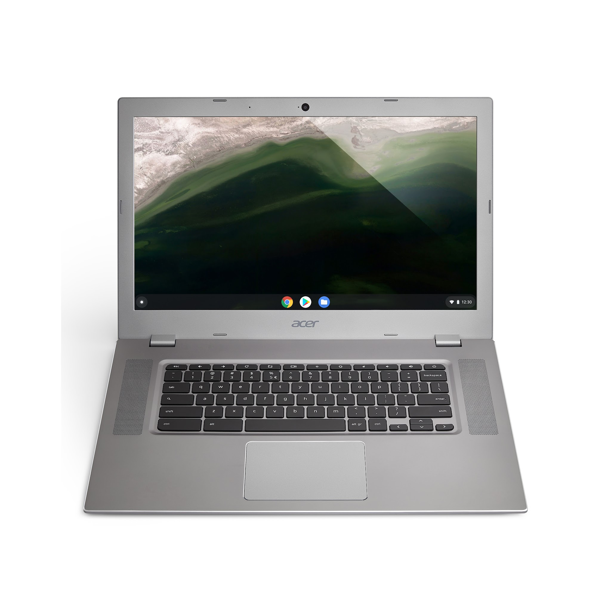 Acer Chromebook 15 (CB315-1HT) - photo 6