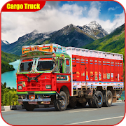 Game Indian Real Truck Drive Sim APK for Windows Phone