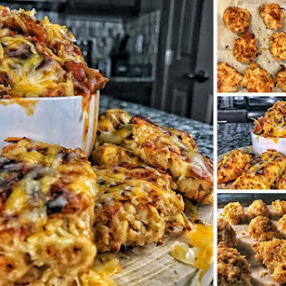 Chili Cheese Tater Tots Recipes.