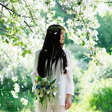 Wedding photographer Darya Vasileva (DariaVasileva). Photo of 01.06.2015