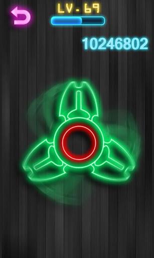 Fidget Spinner u0635u0648u0631 1