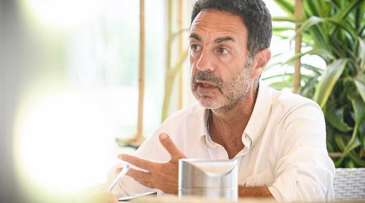"""Miguel Lorente: """"El machismo en los jóvenes no se está abordando, es muy peligroso"""""""