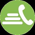 Phone Forward icon