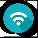 Wi-Fi Passwords icon