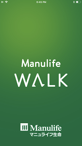 Manulife WALK 3.0.10 Windows u7528 1