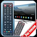 Universal TV Remote 2017 icon