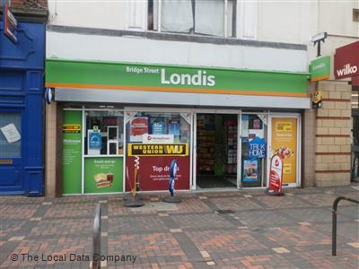 Bridge Street Stores >> Londis On Bridge Street Convenience Stores In Town Centre Swindon