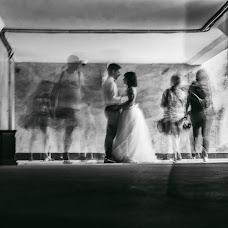 Wedding photographer Vladislav Gunin (VladGunin). Photo of 10.08.2014