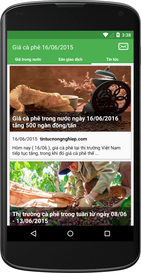 Gia Nong San- screenshot