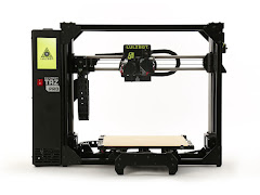 LulzBot TAZ Pro Industrial 3D Printer
