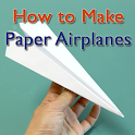 How to Make Paper Airplanes Offline Good icon