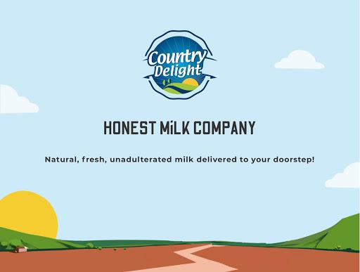 Country Delight - Online Milk Delivery App screenshots 1