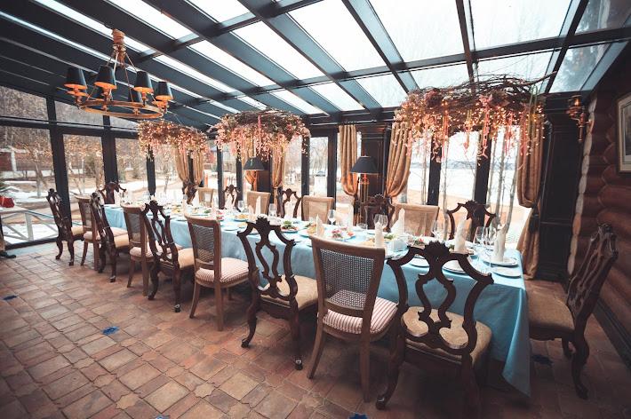 Фото №2 зала Зал «Зимний сад»