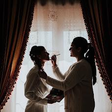 Wedding photographer Antonio Antoniozzi (antonioantonioz). Photo of 12.10.2017