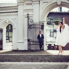 Wedding photographer Monika Zhmuidiene (MenoMagija). Photo of 11.01.2017