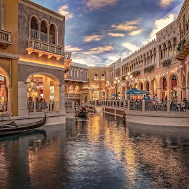 Venetian by Tuan Pham - Buildings & Architecture Office Buildings & Hotels