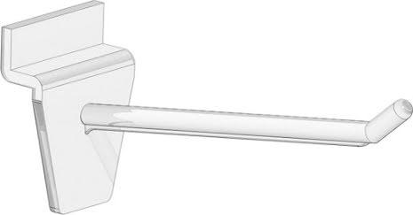 SPJUT PVC TRANSPARENT TILL SPÅRPANEL