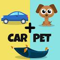 Word Game Trivia - Logo