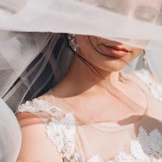Wedding photographer Anna Evdokimova (MevisKler1). Photo of 14.07.2017