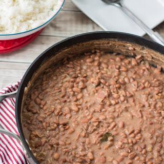 Brazilian Beans Recipes