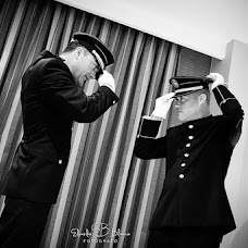 Fotógrafo de bodas Eduardo Blanco (Eduardoblancofot). Foto del 23.04.2018
