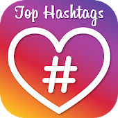 Hashtags for Social Media