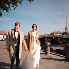 Wedding photographer Stas Posokhov (stasposohov). Photo of 01.11.2017