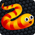 Slither Worm Snake Game IO