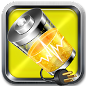 Battery Master icon