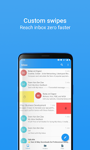 My Inbox – email app for Gmail Apk Download For Android 3