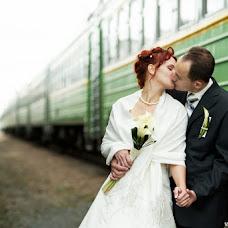 Wedding photographer Elena Volf (elenavolf). Photo of 14.09.2015