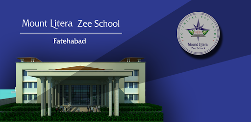 Mount Litera Zee School Fatehabad Apps On Google Play