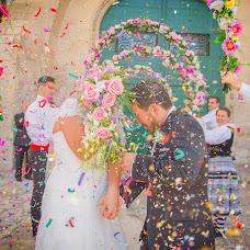 Fotógrafo de bodas Raúl Radiga (radiga). Foto del 06.10.2016