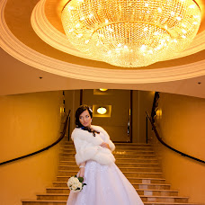 Wedding photographer Katya Bushnaya (fotokat). Photo of 10.11.2016