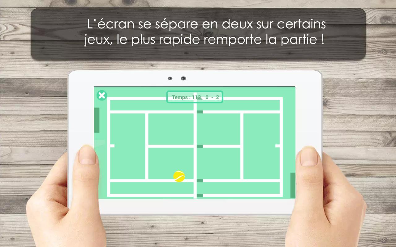 Vidéo adulte pour Android