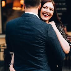 Wedding photographer Anna Tarazevich (anntarazevich). Photo of 04.01.2018