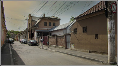 Photo: Str. Vasile Alexandri - 2017.05.03