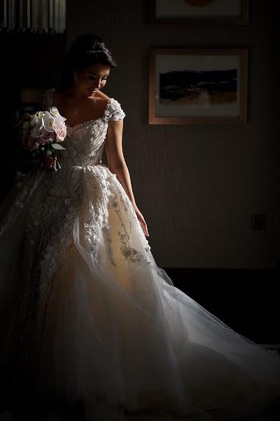 Vestuvių fotografas Aleksey Malyshev (malexei). Nuotrauka 07.05.2019