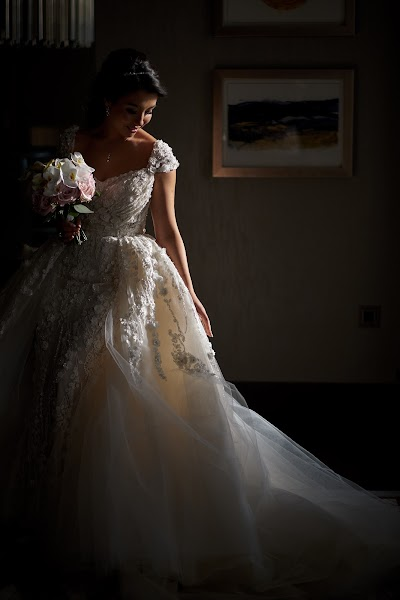 Photographe de mariage Aleksey Malyshev (malexei). Photo du 07.05.2019
